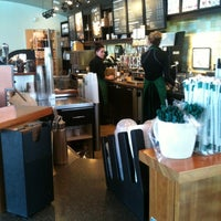 Photo taken at Starbucks by Autumn S. on 2/24/2013
