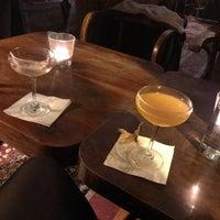 Photo taken at Spirit Bar by Jitka B. on 12/29/2017