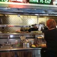 Photo taken at Santa Cruz Diner by Ben B. on 3/23/2013