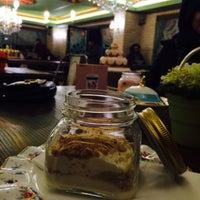 3/28/2015 tarihinde Bsr E.ziyaretçi tarafından Rumeli Çikolatacısı'de çekilen fotoğraf