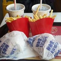 Photo taken at McDonald's by Natalia C. on 12/14/2013