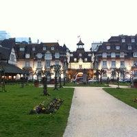 Photo prise au Deauville par Véronick L. le3/24/2013