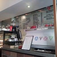 Photo taken at Espresso Alchemy by Lo K. on 9/16/2012