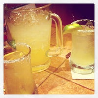 Photo taken at On The Border Mexican Grill & Cantina by Zack H. on 12/30/2012