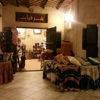 Photo taken at Qaisariyat Al Rashid by Jod O. on 7/9/2013