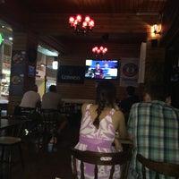 Photo taken at Kelari Beerhouse by Elena on 6/6/2015