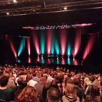 Das Foto wurde bei Theaterhaus Stuttgart von Coule am 10/5/2013 aufgenommen