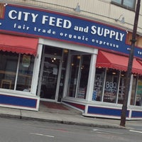 Photo taken at City Feed & Supply by Jason S. on 7/1/2013