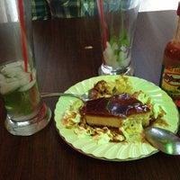Photo taken at Havana Cafe by Jason S. on 1/27/2013