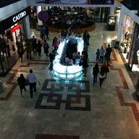 Photo taken at Malcha Mall by Motaz I. on 2/4/2013