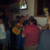 Photo taken at Bar Acapulco by Diego Z. on 1/25/2013