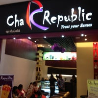 Photo taken at Chai Republic by Rithvik R. on 6/2/2013