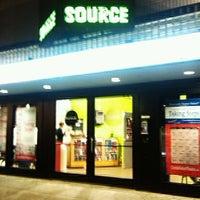 9/27/2012 tarihinde Pablo B.ziyaretçi tarafından The Source Theatre'de çekilen fotoğraf
