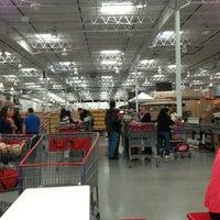 Photo taken at Costco Wholesale by Luke A. on 3/23/2013