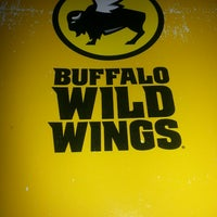 Photo taken at Buffalo Wild Wings by Jen H. on 3/15/2013