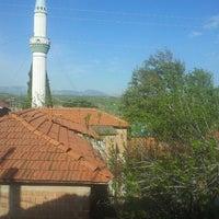 Photo taken at Karakurt Kasabası by Esat Ö. on 4/14/2013