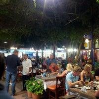 6/28/2013 tarihinde Günizi Ö.ziyaretçi tarafından Paspatur Çarşı'de çekilen fotoğraf
