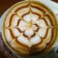 Photo taken at Traveler's Coffee by Nedim Y. on 2/21/2013