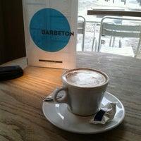 Photo prise au Barbeton par Sam T. le3/12/2013
