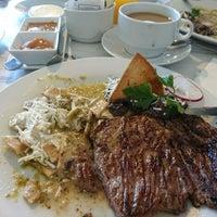 Foto tomada en Alamillo Restaurante por Gabriela O. el 8/12/2017