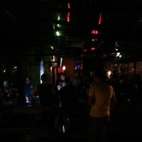 Photo taken at The Funky Buddha Lounge by Mark P. on 5/26/2013