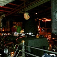 Photo taken at The Funky Buddha Lounge by Mark P. on 4/26/2015