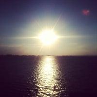 Photo taken at Лагуна-Парус by Natasha O. on 8/31/2013
