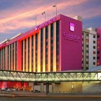 Photo taken at Camino Real by Hoteles Camino Real on 10/16/2013