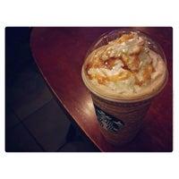 Photo taken at Starbucks by BANKS d. on 9/27/2012