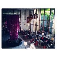 Photo taken at Mandarin Oriental, Bangkok by BANKS d. on 1/15/2013