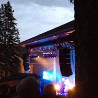 Photo taken at Saint Donat by Michelle S. on 8/4/2013