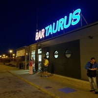 Photo taken at Bar Taurus by Andrew S. on 7/10/2016