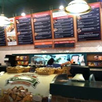 Photo taken at McAlisters Deli by Brandon R. on 3/22/2013