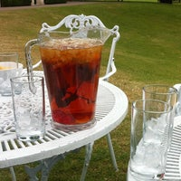 Photo taken at The Hurlingham Club by Anne B. on 6/25/2013
