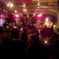 11/24/2013에 Roberto V.님이 Apartment Bar에서 찍은 사진
