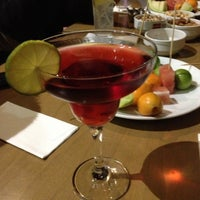 5/11/2013 tarihinde Klaudia S.ziyaretçi tarafından Shot Bistro Lounge & Bar'de çekilen fotoğraf
