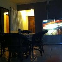 Photo taken at DGRAU Hotel by Ronaldo J. on 2/5/2013
