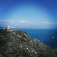 Photo taken at Point Loma by Laine Z. on 6/30/2016