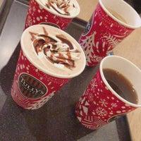 12/19/2017ににしだ り.がタリーズコーヒー 釧路店で撮った写真