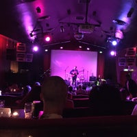 Photo taken at The Sugar Club by michael m. on 5/26/2017