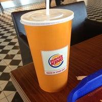Photo taken at Burger King by Kaan B. on 9/2/2013
