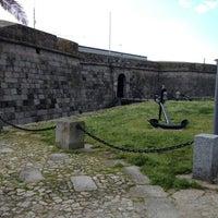 Photo taken at Capitania do Porto do Douro by Paula C. on 4/5/2013