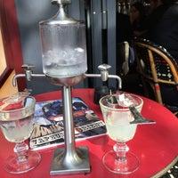 Foto tomada en Café Le Quartier Général por Paula C. el 10/16/2017