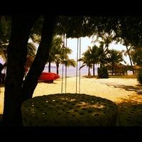 Photo taken at The Blue Sky Resort Koh Payam by Puttarapong K. on 10/13/2012