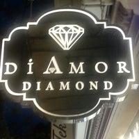 Photo taken at Diamor Diamond by Mustafa A. on 11/29/2013
