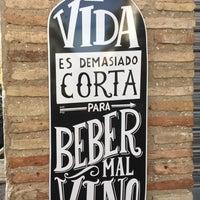 Foto tomada en Taberna El Nº 10 por Juan P. el 1/1/2018