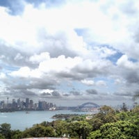 Photo taken at Taronga Centre by Artur B. on 11/15/2013