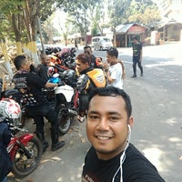 Photo taken at Simpang Tiga Kapitu by Alldear S. on 10/26/2015