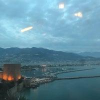 Foto diambil di Centauera Butik Hotel &Cafe oleh BukeT YılmaZ pada 11/25/2017