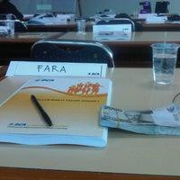 Photo taken at Wisma Asia I (BCA) by Fara A. on 9/27/2014